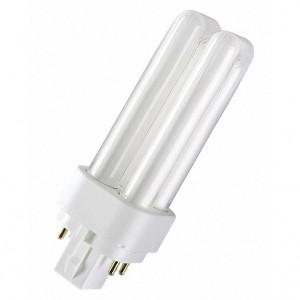 Лампа Osram Dulux D/E 10W/21-840 G24q-1 холодно-белая