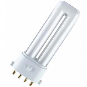 Лампа Osram Dulux S/E 7W/41-827 2G7 теплая