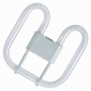 Лампа Osram CFL Square 16W/835 2-Pin GR8 белая