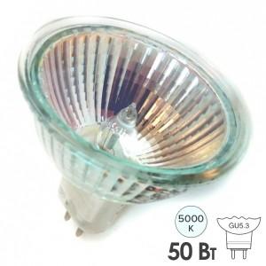 Лампа галогенная Osram 41861 WFL Decostar 51 ALU 20W 36° 12V GU5.3