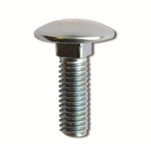 Винт для монтажа проволочного лотка М6х20 INOX