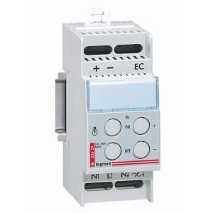 Дистанционный светорегулятор  Legrand для ламп накаливания 60-600Вт 2м