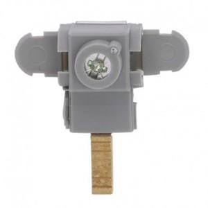 Вводная клемма Legrand для 1П автоматов с гребенкой под кабель от 4 до 25мм.кв.