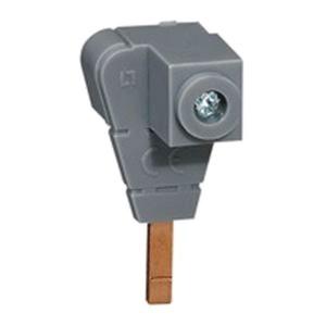 Вводная клемма Legrand для автоматов с гребенкой под кабель от 6 до 35мм.кв.
