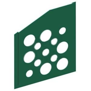 Карман самоклеющийся ABB для документов А4 STJZA 13