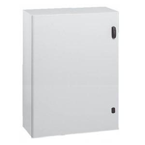 Шкаф из полиэстера Legrand Marina IP66 400x300x206