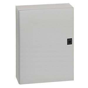 Шкаф металлический Legrand Atlantic-E IP66 300х200х150 с монтажной платой