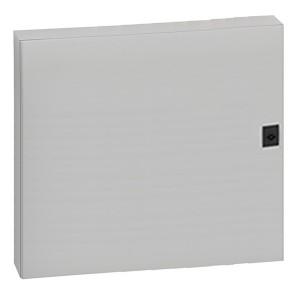 Шкаф металлический Legrand Atlantic-E IP66 300х300х150 с монтажной платой