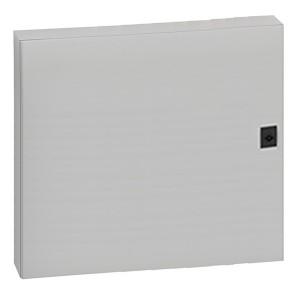 Шкаф металлический Legrand Atlantic-E IP66 300х300х200 с монтажной платой