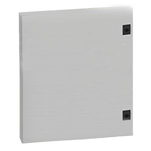 Шкаф металлический Legrand Atlantic-E IP66 1000х800х250 с монтажной платой