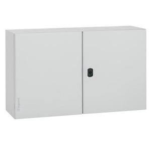 Шкаф металлический Legrand Atlantic IP55 600х1000х300 двухдверный