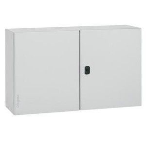 Шкаф металлический Legrand Atlantic IP55 1000х1200х300 двухдверный