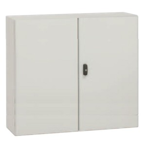 Шкаф металлический Legrand Atlantic IP55 1000х1000х300 двухдверный