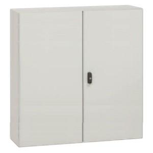 Шкаф металлический Legrand Atlantic IP55 1200х1000х300 двухдверный