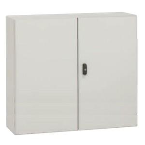 Шкаф металлический Legrand Atlantic IP55 1200х1200х300 двухдверный