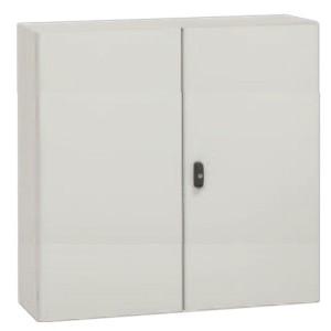 Шкаф металлический Legrand Atlantic IP55 1400х1000х300 двухдверный