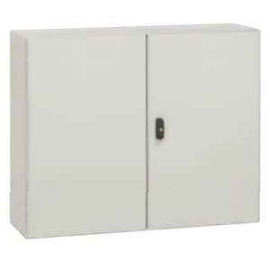 Шкаф металлический Legrand Atlantic IP55 1200х1200х400 двухдверный