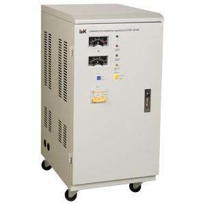 Стабилизатор напряжения СНИ1-20 кВА однофазный ИЭК