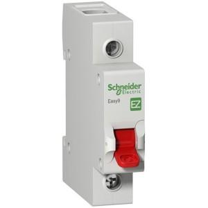 Выключатель нагрузки (модульный рубильник) Easy9 1П 40А 230В Schneider Electric