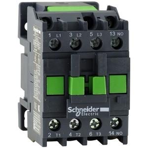 Пускатель магнитный EasyPact TVS Schneider Electric 3Р 18А AC3 катушка 220В 50ГЦ 1НО (контактор)