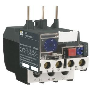 Реле РТИ-1304 электротепловое 0,4-0,63 А ИЭК