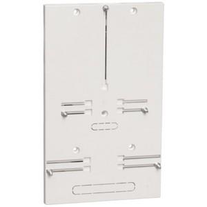 Панель монтажная 300х545 оцинкованная, для шкафа ЩМП-1664 ИЭК