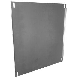 Панель монтажная 500х545 оцинкованная, для шкафа ЩМП-1664 ИЭК