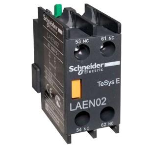 Дополнительный контактный блок EasyPact TVS Schneider Electric 2НЗ