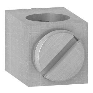 Клеммы 10-50мм2 для автоматов EZC100 Schneider Electric (комплект 3шт)