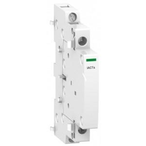 Дополнительный контакт iACTs Acti 9 Schneider Electric для iCT 5А 2НО 24-240V 0,5 модуля