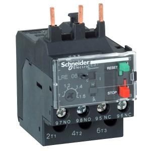 Тепловое реле Schneider Electric TESYS E 0,25...0,4A