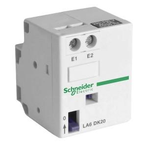 Блок электро-механической защелки Schneider Electric TeSys D 220/240V 50/60HZ для LC1D80-150