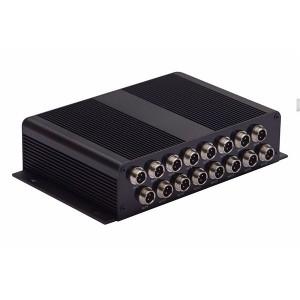 Профессиональный контроллер RGB Умный дождь 16 портов (на каждый порт максимально 1 комплект)