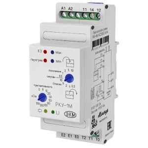 Реле контроля уровня жидкости РКУ-1М АС230В УХЛ4