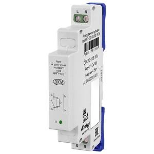 Реле ограничения пускового тока МРП-102 AC230В 16А УХЛ4