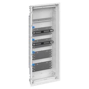Шкаф мультимедийный без двери UK660MB (5 рядов)