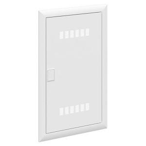 Дверь АВВ с вентиляционными отверстиями для шкафа UK63.. BL630V