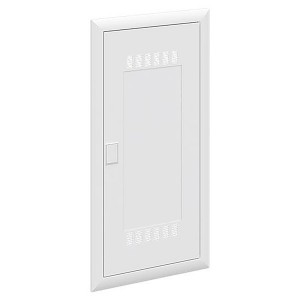 Дверь АВВ с Wi-Fi вставкой для шкафа UK64.. BL640W