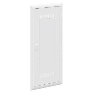 Дверь АВВ с Wi-Fi вставкой для шкафа UK65.. BL650W