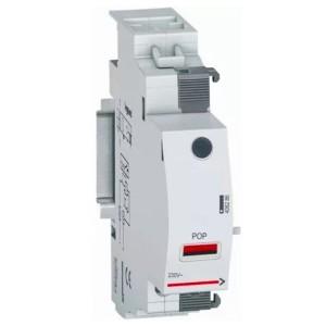 Модуль защиты от перенапряжений POP Legrand для выключателей ВДТ или АВДТ DX3  275В 1 модуль