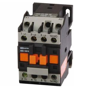 Контактор КМН-10910 9А 230В/АС3 1НО TDM