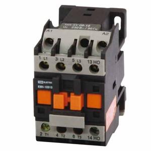 Контактор КМН-11210 12А 230В/АС3 1НО TDM
