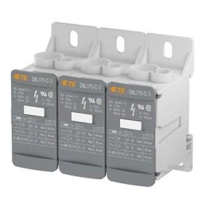 Блок DBL175-C-3 распределительный, 175А, 3 - полюсный