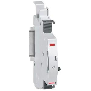 Вспомогательный переключающий контакт положения Legrand DX3 6А  250В~ 0,5 модуля