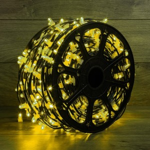Гирлянда LED ClipLight 12V 150 мм, цвет диодов Желтый