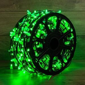 Гирлянда LED ClipLight 12V 150 мм, цвет диодов Зеленый