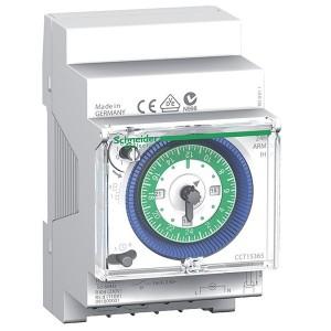 Реле времени электромеханическое Schneider Electric IH 3M 24 часа 1 канал с запасом хода