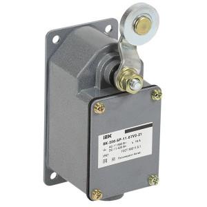 Выключатель концевой ВК-200-БР-11-67У2-21 1НЗ+1НО , IP67, IEK