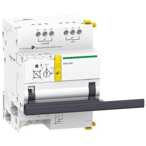 Автоматическое устройство повторного включения ARA  для iC60 Acti 9 Schneider Electric 3P, 4P