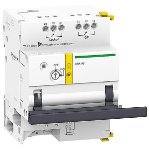 Автоматическое устройство повторного включения ARA  для ilD Acti 9 Schneider Electriс 2P 1 программа